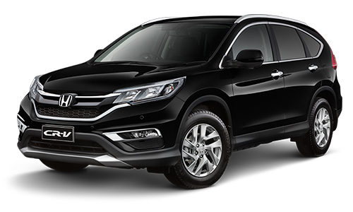 New 2016 honda cr v rm series ii 4wd vti s wagon for sale for 2016 honda cr v towing capacity