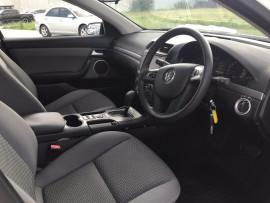2011 Holden Commodore VE II Omega Sedan