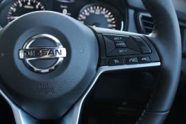 2017 Nissan X-Trail T32 Series 2 ST-L 4WD Wagon