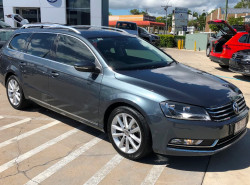Volkswagen Passat 125TDI HIGHLINE Type 3C MY12.5