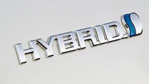 Camry Hybrid World Leading Hybrid Synergy Drive Technology