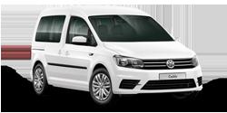 New Volkswagen Caddy