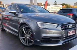 Audi S3 Used 8V