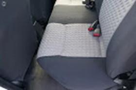 2012 Nissan Navara D2 ST-R Utility