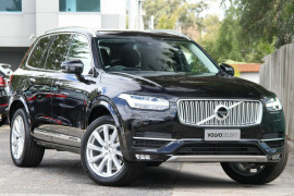 Volvo XC90 D5 Geartronic AWD Inscription L Series MY17