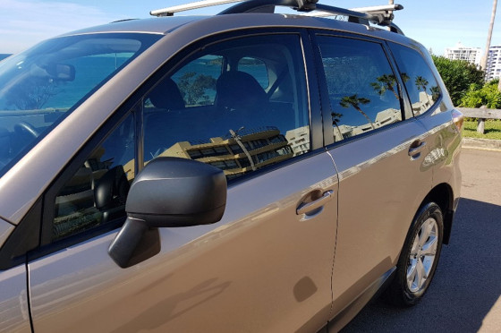 2014 Subaru Forester S4 2.0D-L Wagon