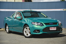 Ford Falcon Ute XR6 ECOLPI FG MkII