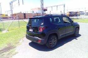 2016 Jeep Renegade BU 75th Anniversary Edition Wagon