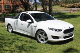 Ford Falcon Ute XR6 Styleside Box FG X