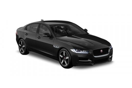 Jaguar XE R-Sport X760