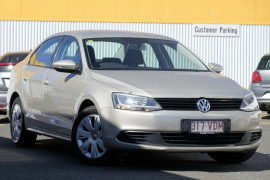 Volkswagen Jetta 118TSI DSG 1B MY13.5