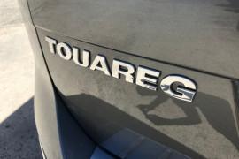 2016 Volkswagen Touareg 7P  V8 TDI R-Line Wagon