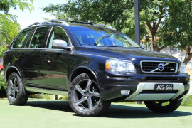 Volvo XC90 D5 R-DESIGN (No Series) MY14