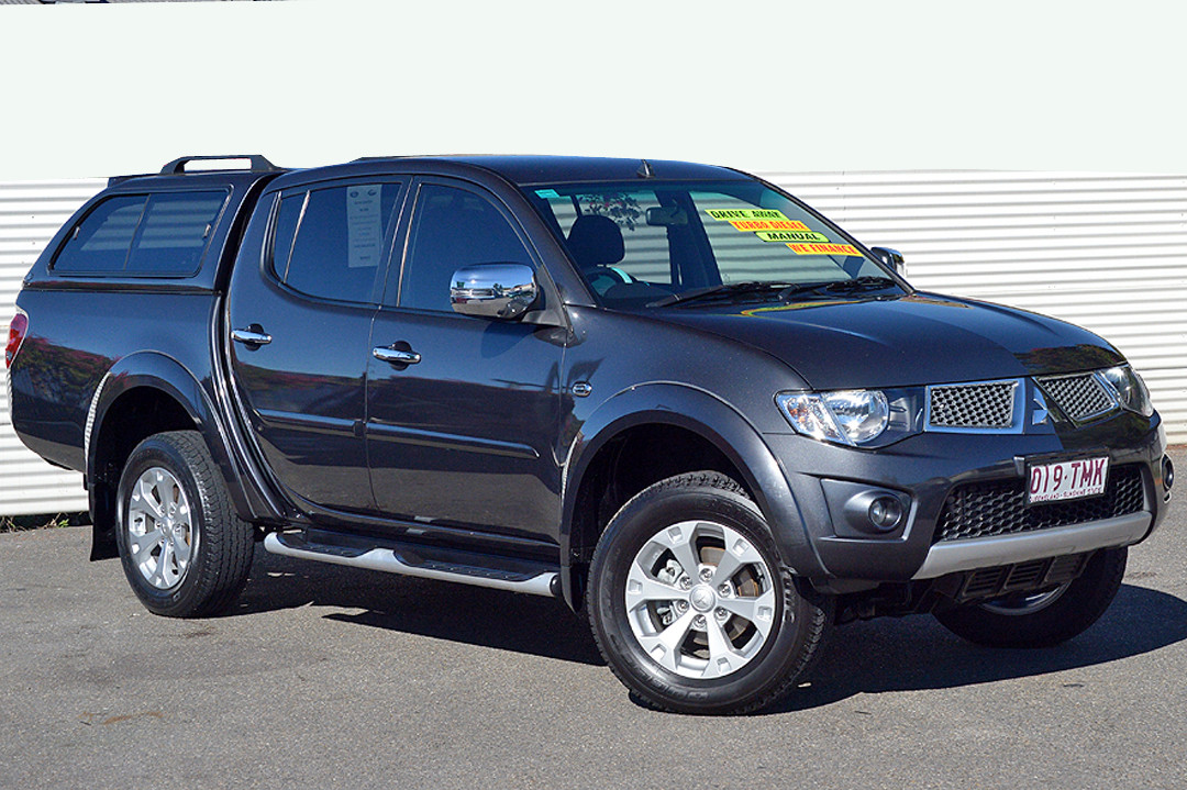 2013 MY [SOLD]