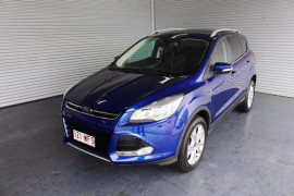 Ford Kuga TREND TF MkII MY15
