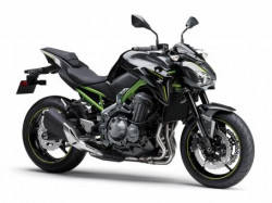New Kawasaki Z900