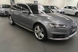 Audi A6 Allroad 3.0 TDI quattro allroad C7