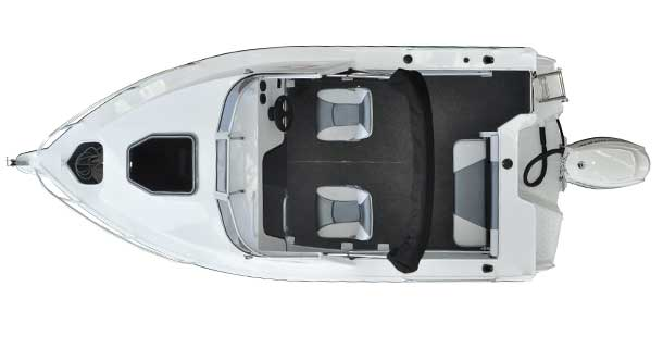 509 Sea Runner Specifications