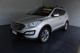 Hyundai Santa Fe HIGHLANDER DM MY13