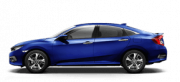 honda Civic Sedan accessories Shepparton