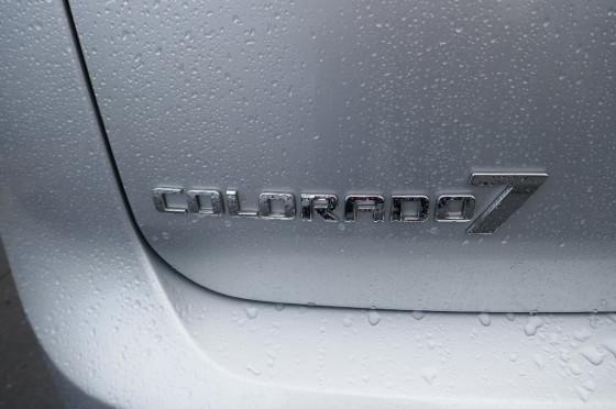 2015 Holden Colorado 7 RG LTZ Wagon