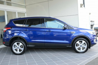 2017 MY Ford Escape ZG Trend AWD Wagon