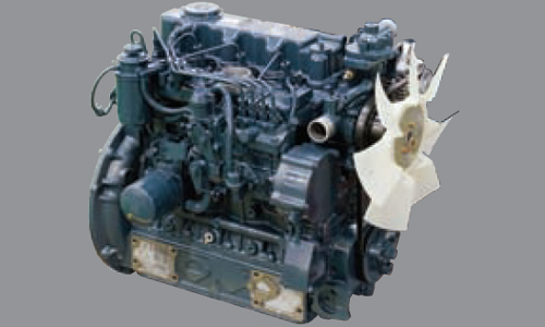 KUBOTA V2203 Engine