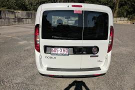 2015 Fiat Doblo 26 Low Van