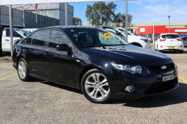 Ford Falcon XR6 FG UPGRADE