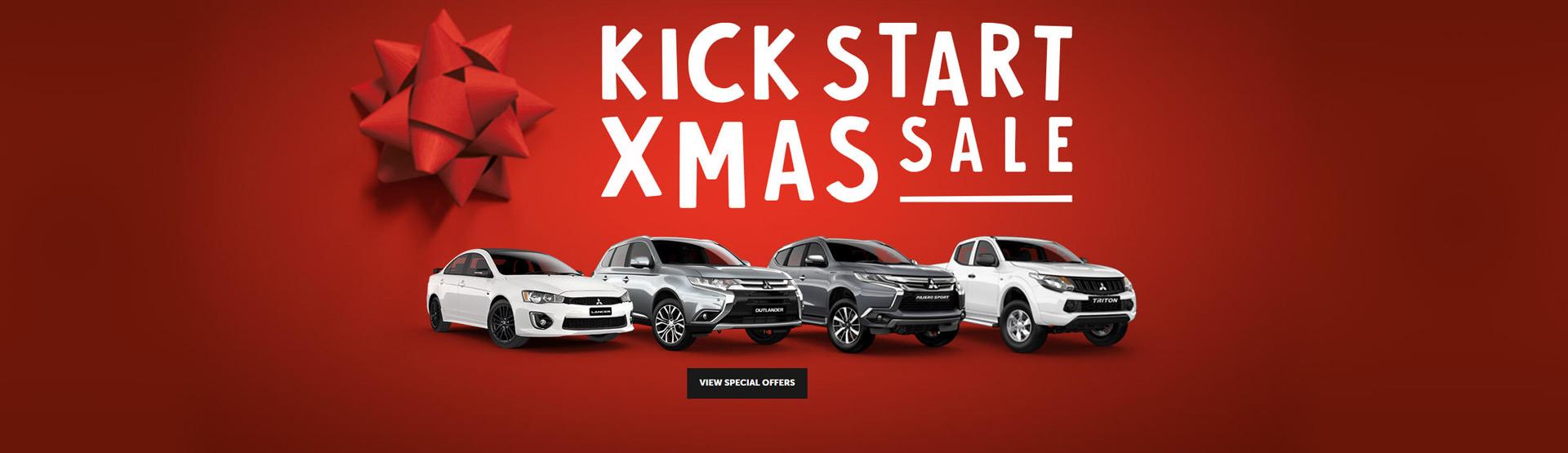 November Offer - Kickstart Xmas Sale