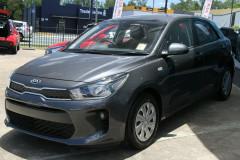 2017 MY18 Kia Rio YB MY18 S Hatchback