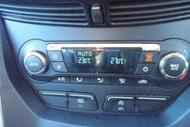 2016 MY16.5 Ford Kuga TF MKII Ambiente AWD Wagon