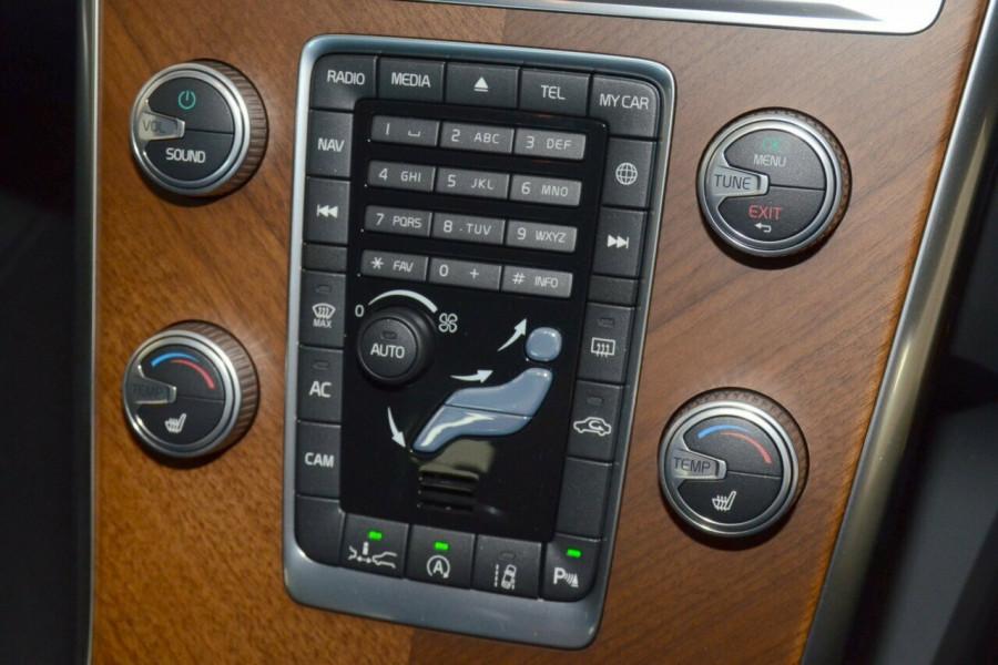 2016 MY17 Volvo XC60 DZ D5 Luxury Wagon