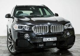 BMW X5 xDrive40d F15