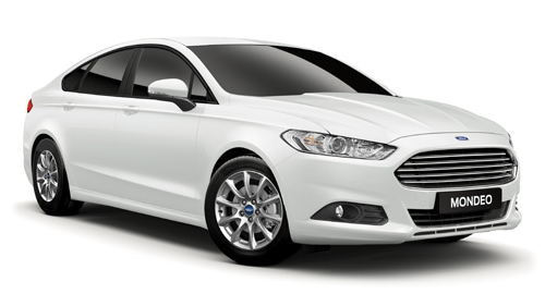 New ford mondeo finance deals
