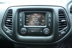 2017 MY18 Jeep Compass M6 Longitude Wagon