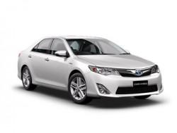 New Toyota Camry Hybrid