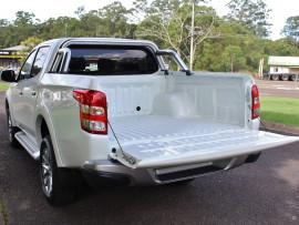 2017 Mitsubishi Triton MQ GLS Double Cab Pick Up 4WD Utility