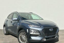 Hyundai Kona Elite D-CT AWD OS MY18