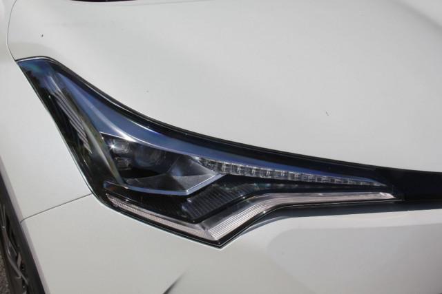 2017 Toyota C-HR NGX50R Koba AWD Wagon