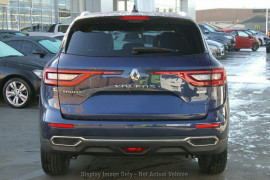 2017 Renault Koleos HZG Intens X-tronic Wagon