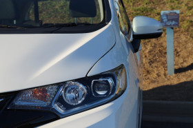 2017 MY Honda Jazz GK VTi Hatchback