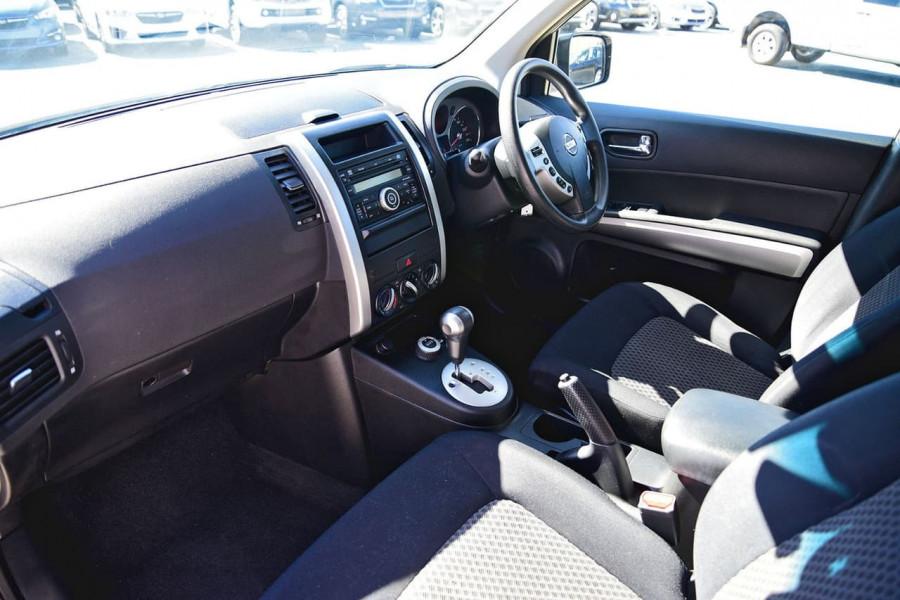2009 MY10 Nissan X-Trail T31  TS Wagon