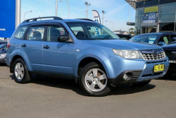 Subaru Forester X AWD S3 MY11