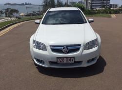 Holden Commodore Equipe VE II