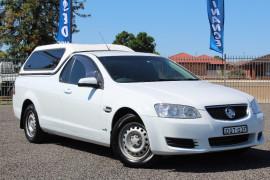 Holden Ute Omega VE II