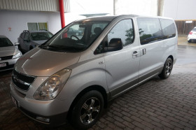 Hyundai Imax 8st TQ