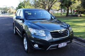 Hyundai Santa Fe SLX CM