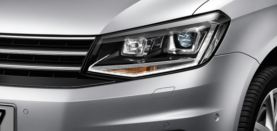 Caddy Intelligent Lighting