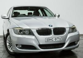 BMW 323I Steptronic E90 MY08